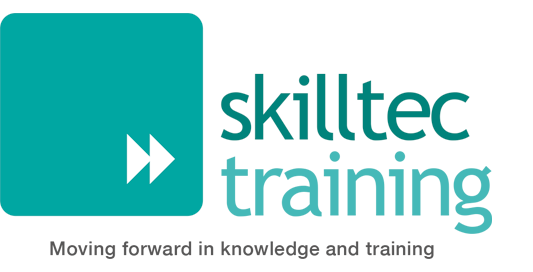 Skilltec Training logo
